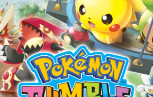 Pokémon Rumble World - Teaserbild