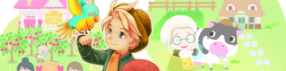 Story of Seasons Moodimage