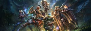 League of Legends Moodimage 2